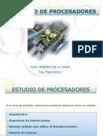 2. Estudio de Microprocesadores.pptx