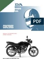 Cbx200s Proprietario 0182
