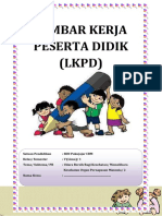 D. LKPD