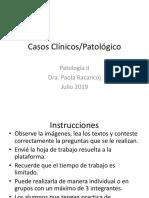 Casos Clínicos Esofago y Estomago