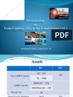 TLAC Presentation to AGM