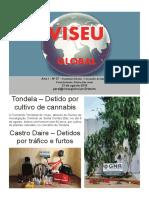 13 de Agosto 2019-Viseu Global