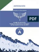 Aeronaves - Versão a(2)
