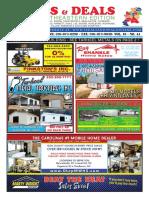 Steals & Deals Southeastern Edition 8-15-19