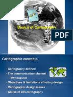 Basic of Cartography-pondi