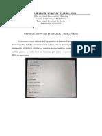 Sistemas de Informção Wdforms
