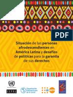 Afrodescendientes en America Latina.pdf