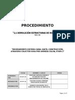 2.1 Procedimiento Excavaciones Rev00