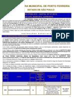 Edital de Abertura CP01 19 Guarda Municipal Para Publicação