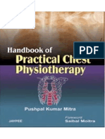 Handbook of Practical Chest Physiotherapy