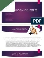 Biopsicología Del Estrés