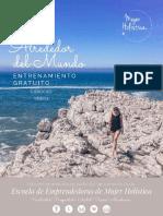 MHE Alrededor Del Mundo PDF Ejercicios Video 2