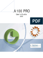 Ta100