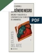EL GÉNERO NEGRO, de Mempo Giardinelli.pdf
