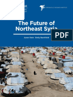 The Future of Northeast Syria