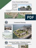 Musuem Bulkhead and Floodwall (1)