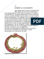 Gurdjieff - JG Bennett - El Triunfo Sobre El Accidente