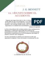 Gurdjieff - JG Bennett - El Eneagrama.doc