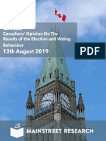Mainstreet Canada 13august2019