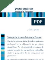 5.Funciones y Aspectos Éticos Del Psicólogo Jurídico