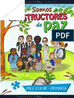 Cátedra de La Paz Básica Primaria