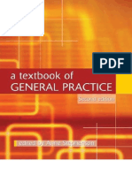 A Textbook of General Practice