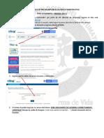 Guia Para Estudiantes Version Marzo 2019