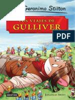 28444 Los Viajes de Gulliver