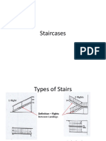 Staircases, Doors & Windows