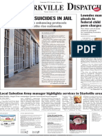 Starkville Dispatch eEdition 8-13-19