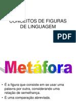 Figuras de linguagem - conceitos