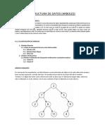 Arboles-estructura de Datos