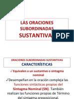 2. ORACIONES SUBORDINADAS SUSTANTIVAS.ppt.pptx