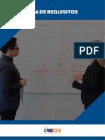 E-book Engenharia de Requisitos UNICIV