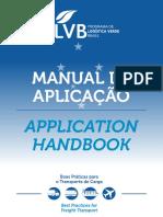 Manual De Aplicação Boas Praticas Transporte de Cargas