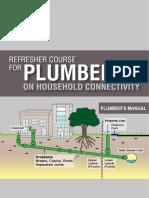 Plumbers Manual