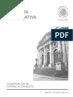 Información Congreso 5