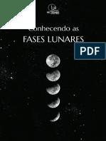 conhecendo as fases lunares