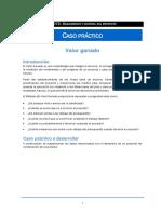 Caso Práctico - Seguimiento y Control Del Proyecto_13 de Agosto