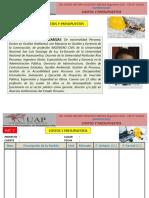 1° Clase Costos y Presupuestos.pptx