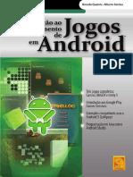 Introdução ao Desenvolvimento de Jogos Em Android