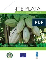 Perfil socio-economico de Monte Plata