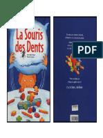 SOURIS Des Dents