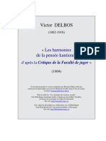 Delbos_harmonies_Kant.pdf