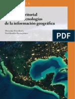 Libro Analisis Territorial Mediante Tecnologìas de La Informaciòn Geogràfica