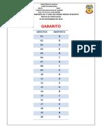gabarito1anoport