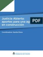 Justicia Abierta Aportes Agenda Construccion.6