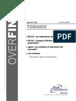 Overfin 603