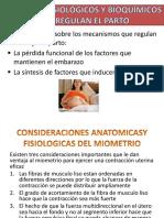 Obstetric i A teorias del parto