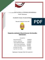 Informe Ambiental Final